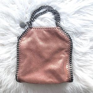 Rare Stella McCartney crossbody bag